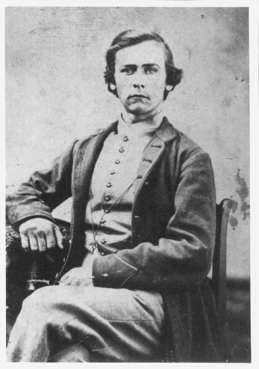 Civil War Participants B